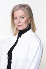 Bilde av Anne K. Wasenius Søyland