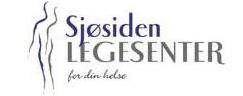 Sjøsiden Legesenter sin logo