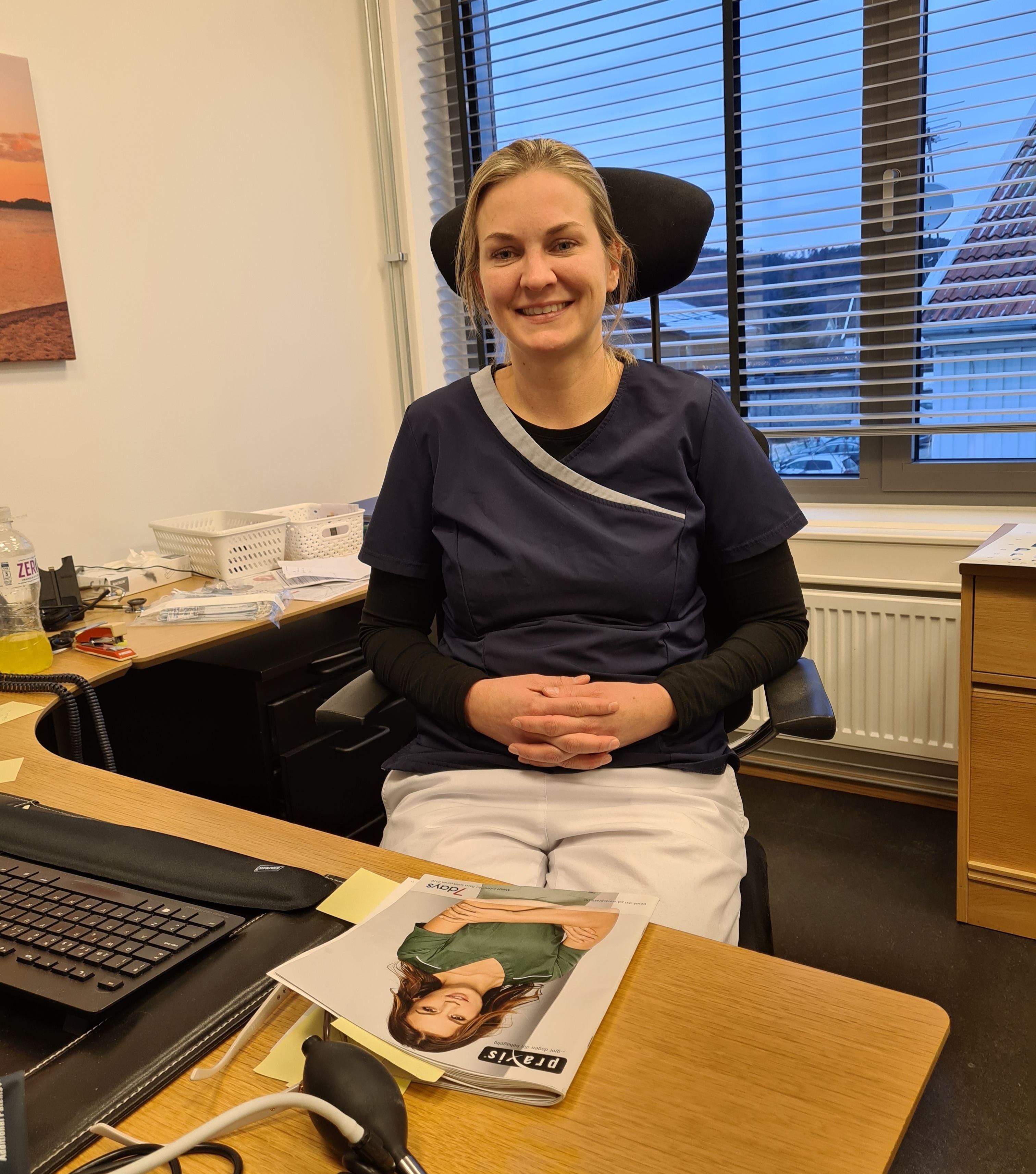 Bilde av Hanne Marita  Nilsen Lund