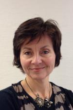 Bilde av Ragnhild Landsend  Monsen