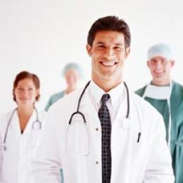 Bilde som representerer legekontoret