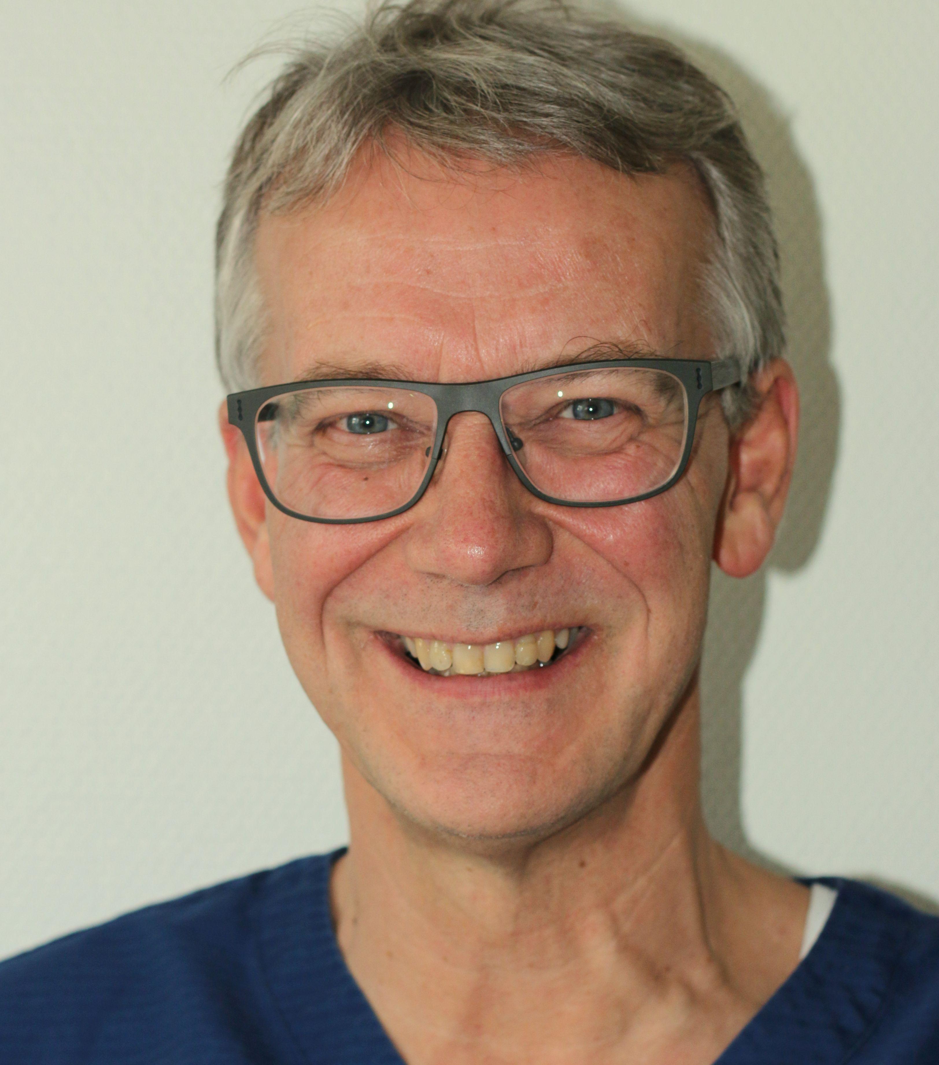 Bilde av Tore Høyem