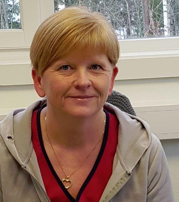 Bilde av Hanne Brekke Høisveen