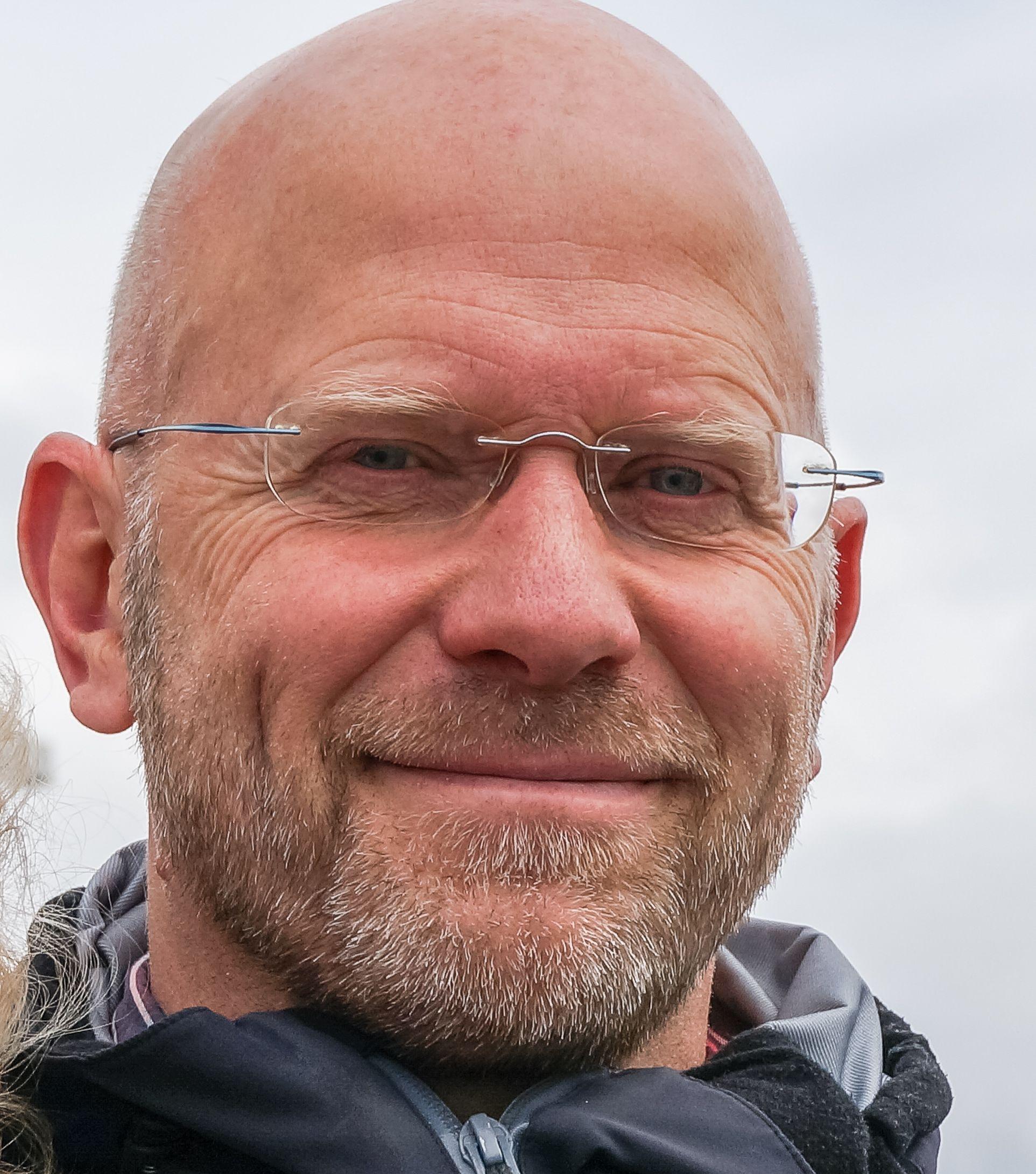 Bilde av Asbjørn Ernø