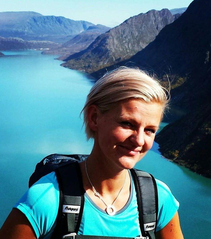 Bilde av Hege Øverlien