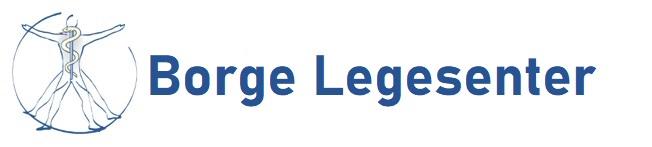 Legekontorets logo