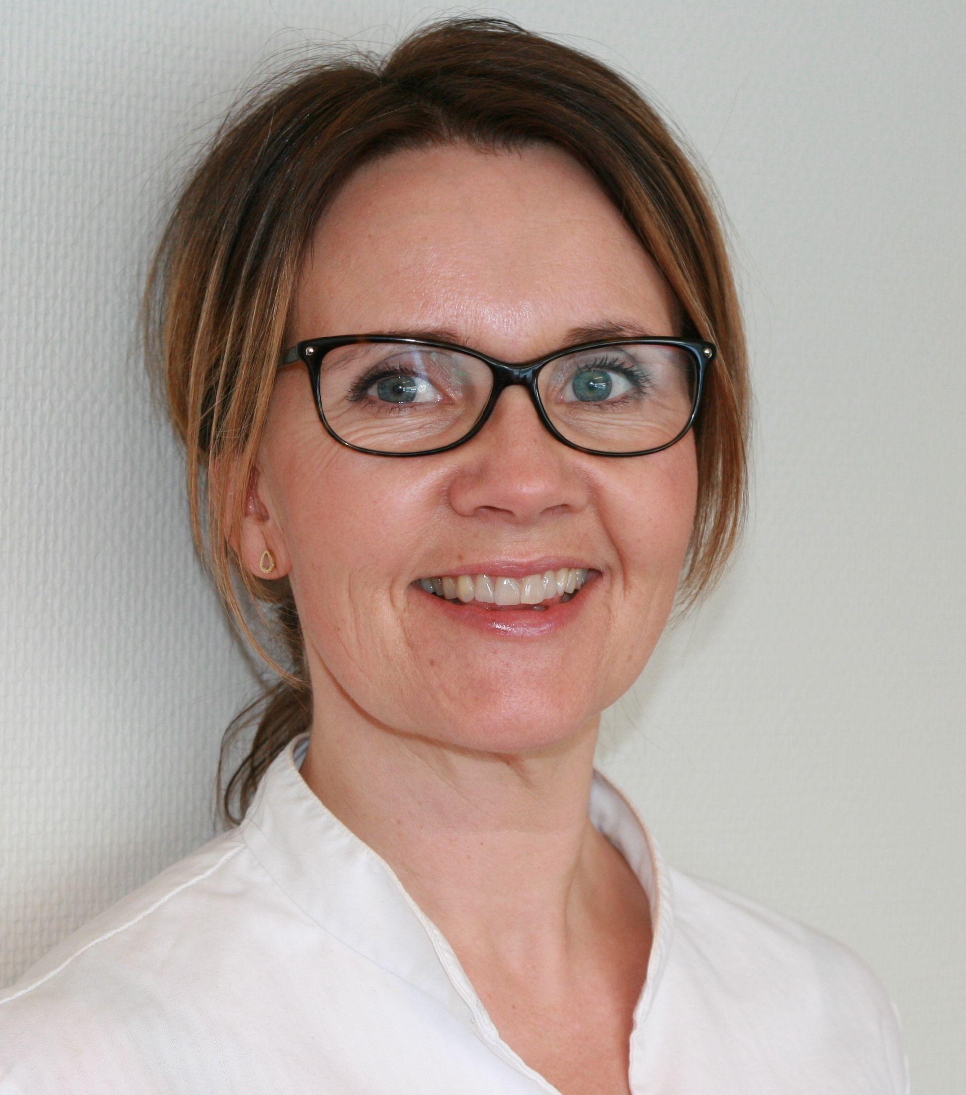 Bilde av Heidi Vedøy  Baardsen