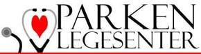Parken Legesenter DA logo