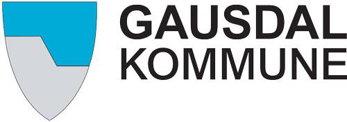 Gausdal Legesenter sin logo
