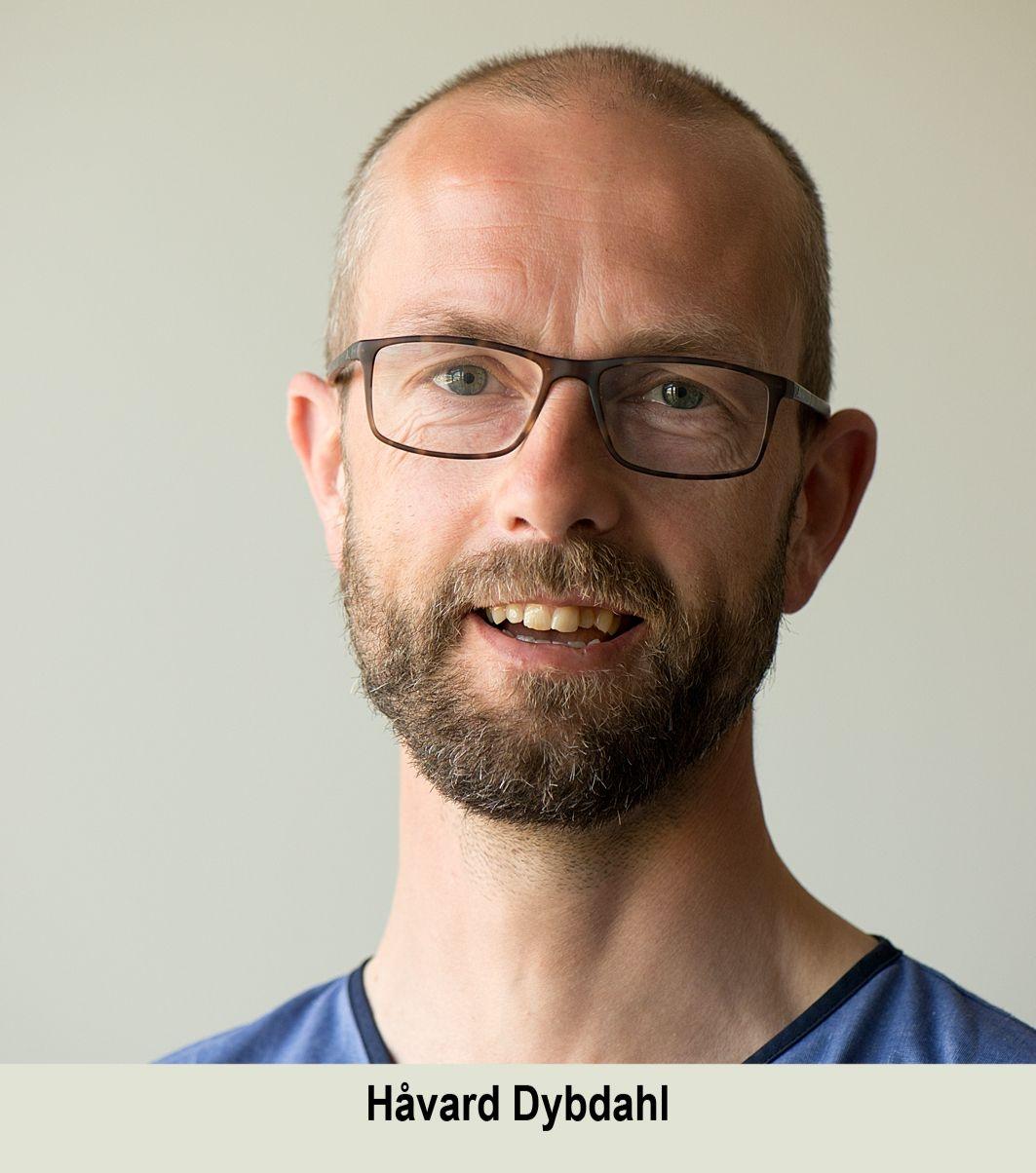 Bilde av Håvard Dybdahl