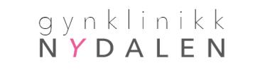 Gynklinikk Nydalen sin logo