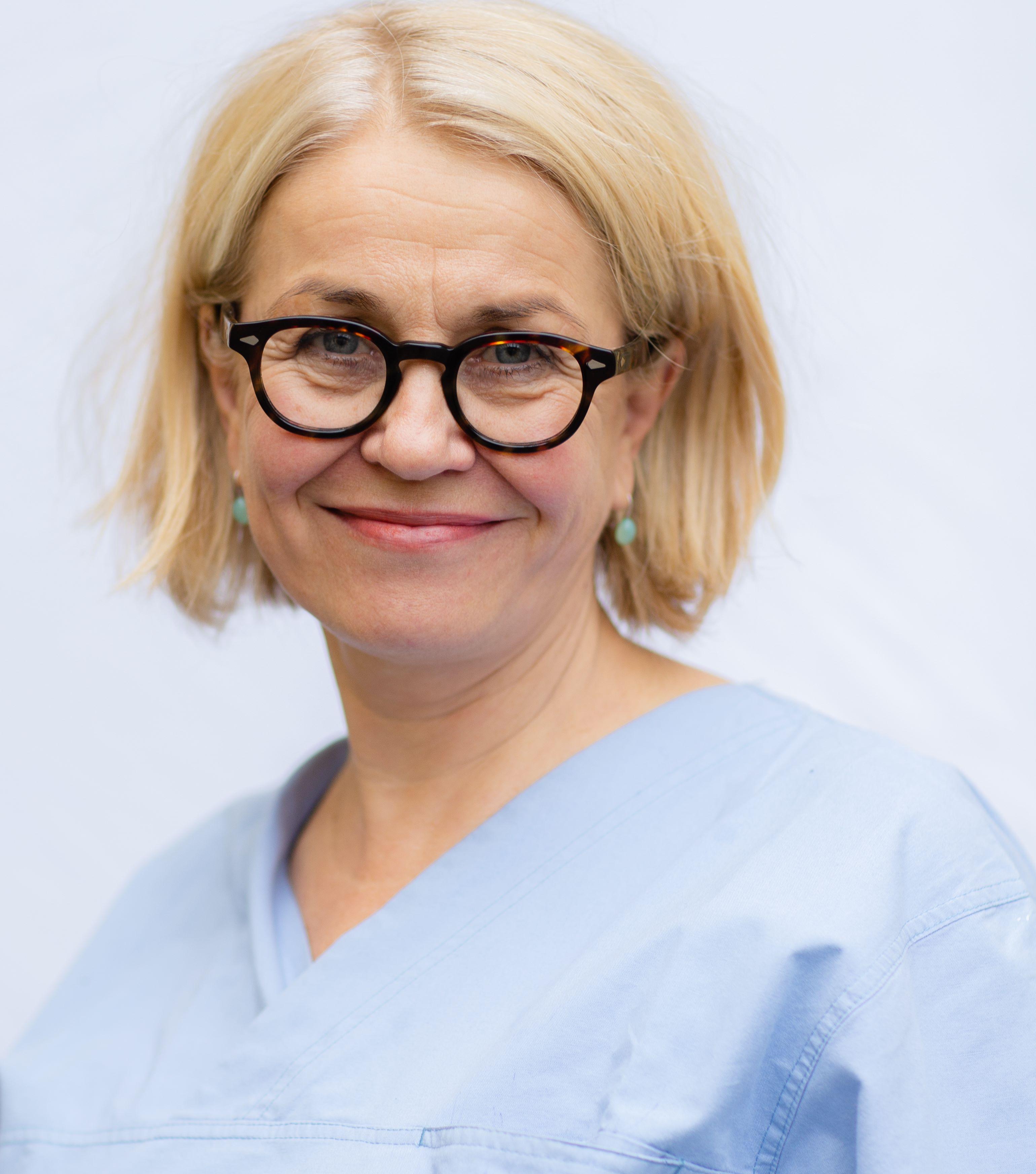 Bilde av Åse Vikanes