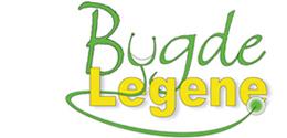 Bygdelegene sin logo