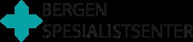 Bergen Spesialistsenter sin logo