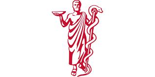 Eiken Legekontor sin logo
