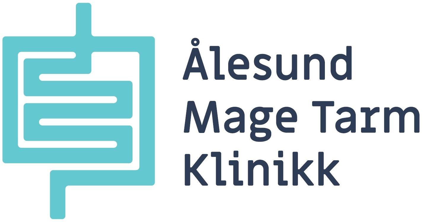 Ålesund Mage Tarm Klinikk AS sin logo