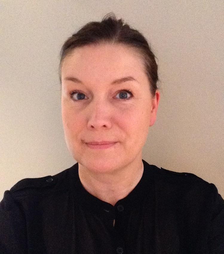 Bilde av Hege Breivik
