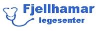 Fjellhamar Legesenter sin logo