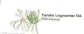 Furubo Legesenter sin logo