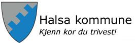 Halsa Legekontor sin logo