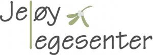 Jeløy Legesenter logo
