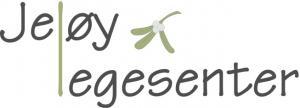 Jeløy Legesenter sin logo
