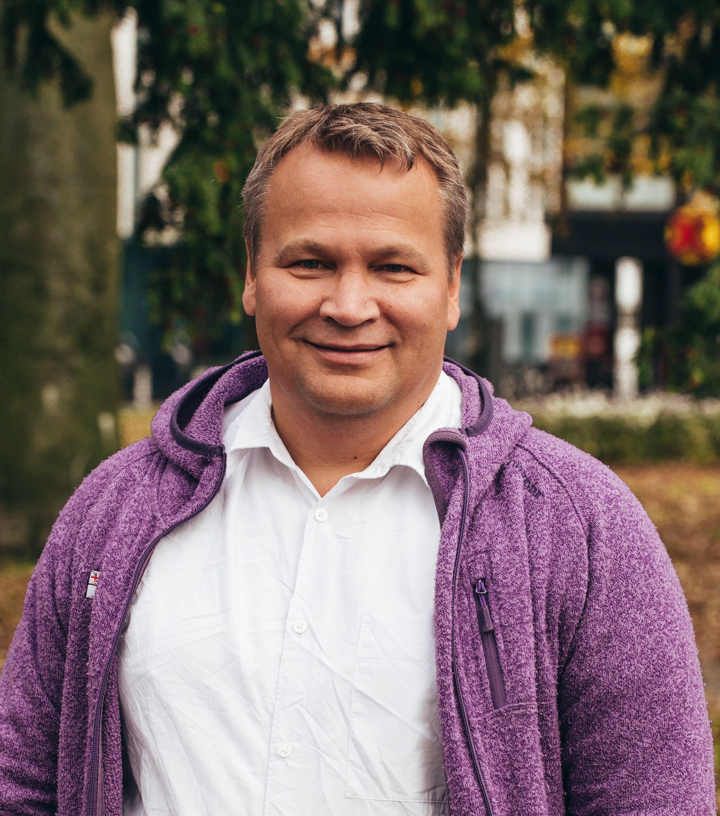 Bilde av Olav Eieland