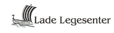 Lade Legesenter sin logo