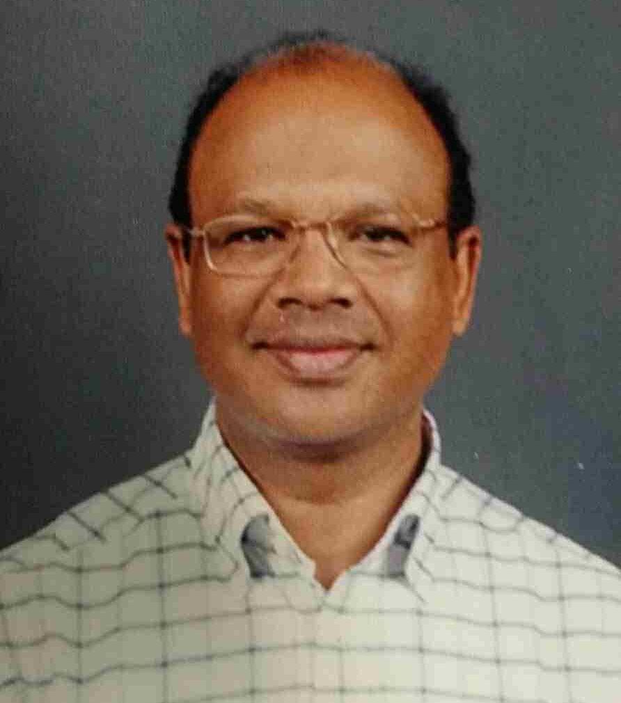 Bilde av Rajendiran Kada