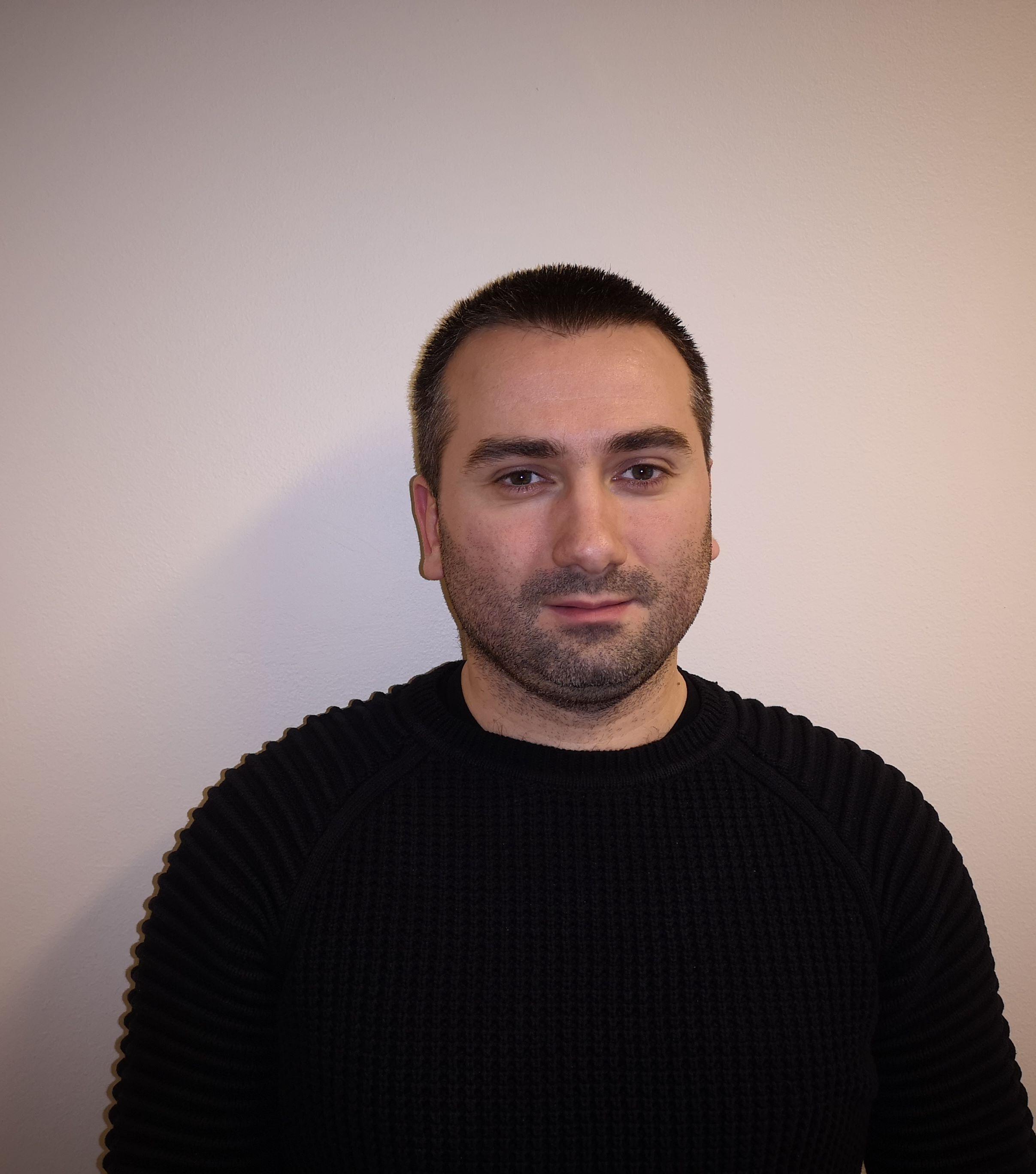 Bilde av Nikola Nicolic